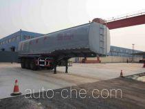 Rongwo QW9360GYY oil tank trailer