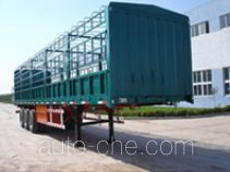 Rongwo QW9400CLXY stake trailer