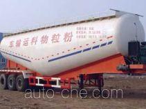 Longrui QW9400GSN bulk cement trailer