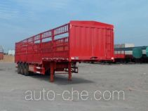 Longrui QW9402CLXY stake trailer