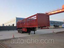 Longrui QW9404CCY stake trailer