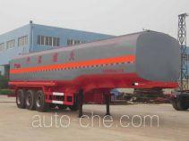 Rongwo oil tank trailer