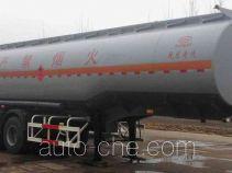 Rongwo QW9405GYY oil tank trailer