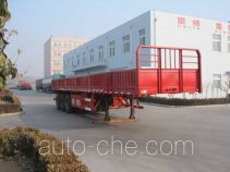 Longrui QW9406 trailer