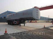Rongwo QW9409GYY oil tank trailer