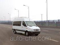 Qixing QX5040XTX communication vehicle