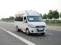 Qixing QX5040XXD disinfection vehicle
