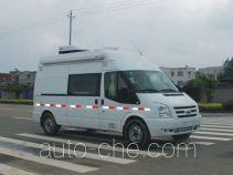 Qixing QX5043XLJ motorhome