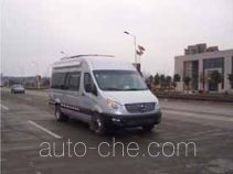 Qixing QX5045XLJA motorhome