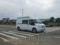Qixing QX5046XLJ motorhome