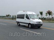 Qixing QX5047XLJ motorhome