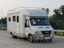 Qixing QX5050XYL medical vehicle