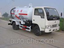Qixing QX5060GXW sewage suction truck