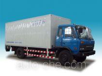 Qixing QX5110JHQ tail lift truck