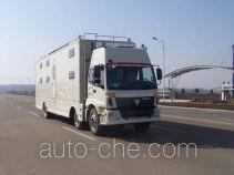 Qixing QX5120XSY motorhome truck