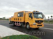 Qixing road testing vehicle