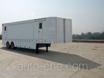 Qixing QX9260XDS television trailer
