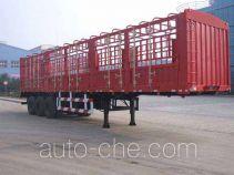 Qixing QX9320CXY stake trailer