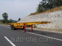Qixing QX9350TJZ container carrier vehicle