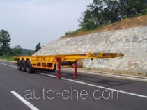 Qixing QX9360TJZ container carrier vehicle