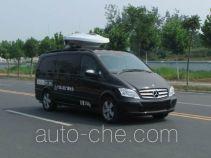 Qixing QXC5030XTX communication vehicle