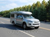 Qixing QXC5031XLJ motorhome