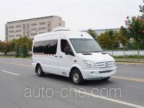 Qixing QXC5040XLJA motorhome