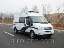 Qixing QXC5040XQC prisoner transport vehicle