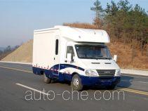 Qixing QXC5040XSP judicial vehicle