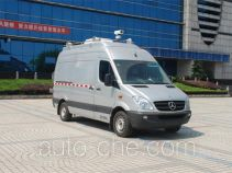 Qixing QXC5042XZH command vehicle