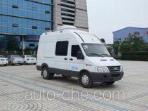 Qixing QXC5043XDS television vehicle