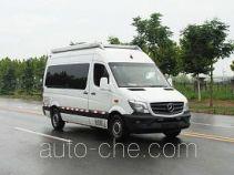 Qixing QXC5047XLJA motorhome