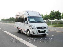Qixing QXC5048XLJA motorhome