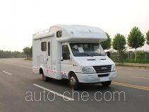Qixing QXC5049XLJ motorhome