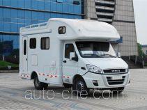 Qixing QXC5049XLJA motorhome