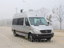 Qixing QXC5051XJE monitoring vehicle