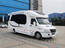 Qixing QXC5056XDS television vehicle
