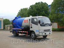 Qixing QXC5070GXW sewage suction truck