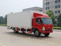 Qixing QXC5100XXY box van truck