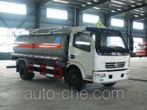 Qixing QXC5110GJY fuel tank truck