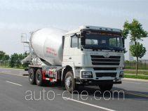 Qixing QXC5250GJB concrete mixer truck