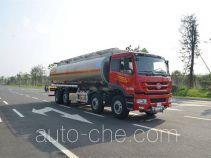 Qixing QXC5310GYY aluminium oil tank truck