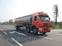 Qixing QXC5310GYYA aluminium oil tank truck