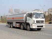 Qixing QXC5311GYY aluminium oil tank truck