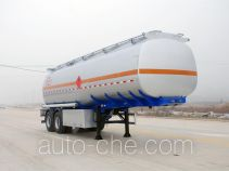Qixing QXC9352GYY oil tank trailer