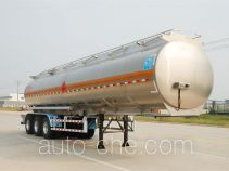 Qixing QXC9400GRH lubricating oil tank trailer