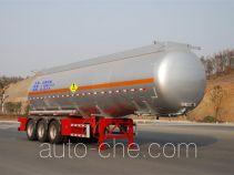 Qixing QXC9400GYW oxidizing materials transport tank trailer