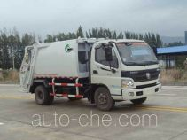 Newway QXL5085ZYS5 garbage compactor truck