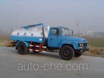Jieshen QXL5092GXE suction truck