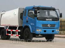 Newway garbage compactor truck